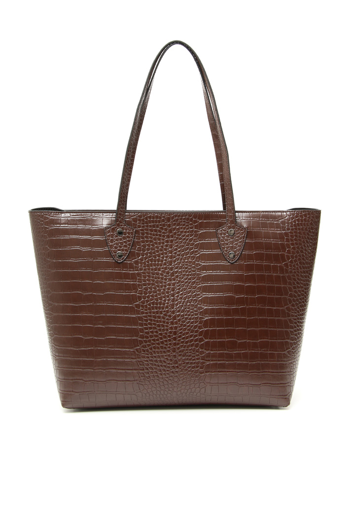 Shopper in similpelle Intrend