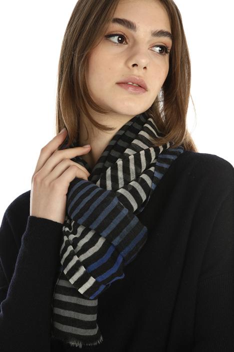 Wool gaze scarf Intrend