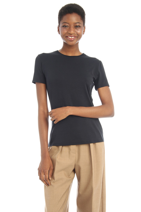 Light jersey T-shirt Intrend