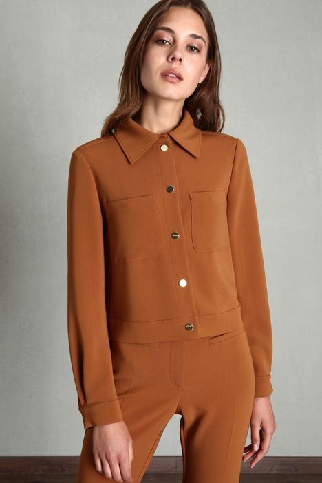 Flowy cady jacket Intrend