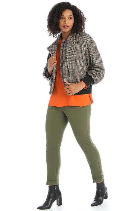 Cloth jacket Intrend