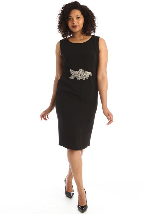 Zipped cady dress Intrend