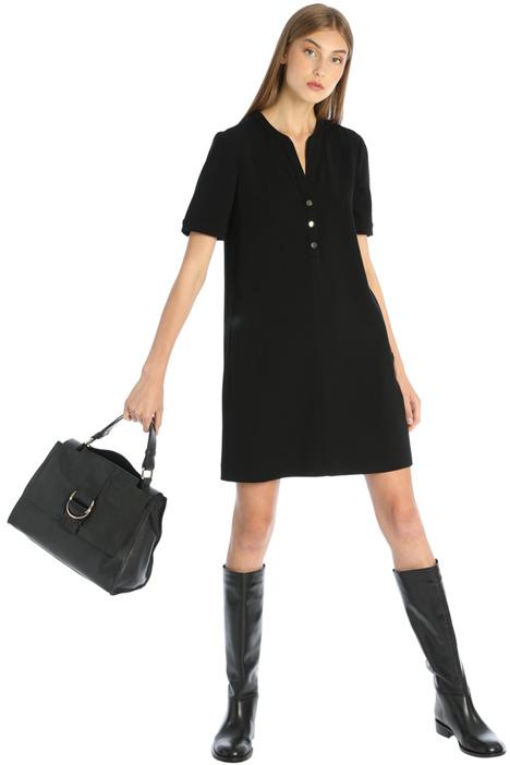 Fluid cady dress Intrend