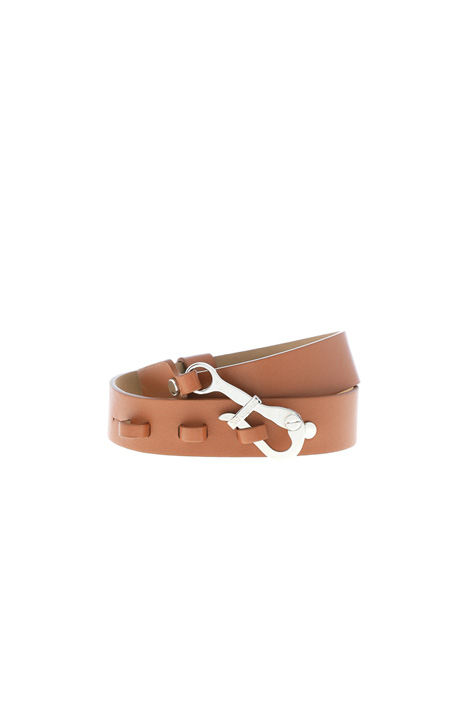 Buckle-detailed belt Intrend