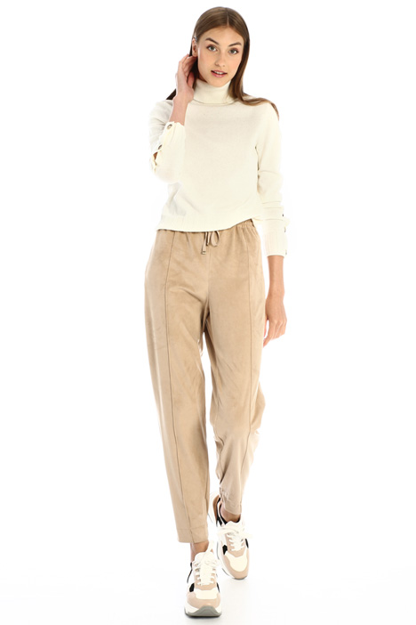Jogging jersey trousers Intrend
