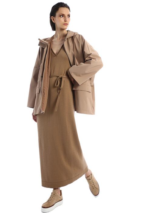 Oversized sahariana jacket Intrend