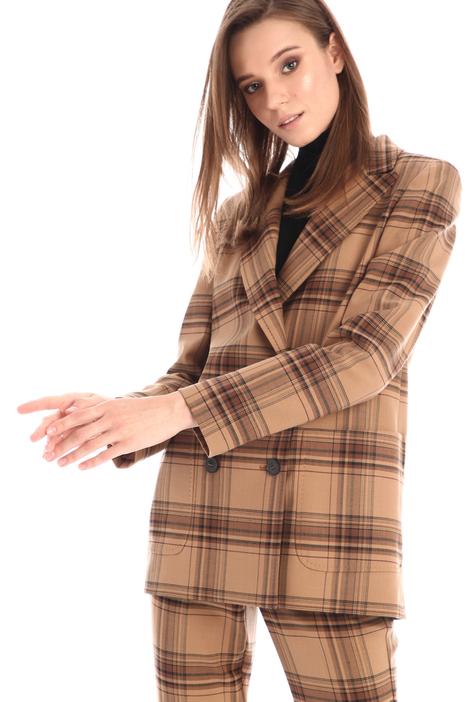 Wool blazer Intrend