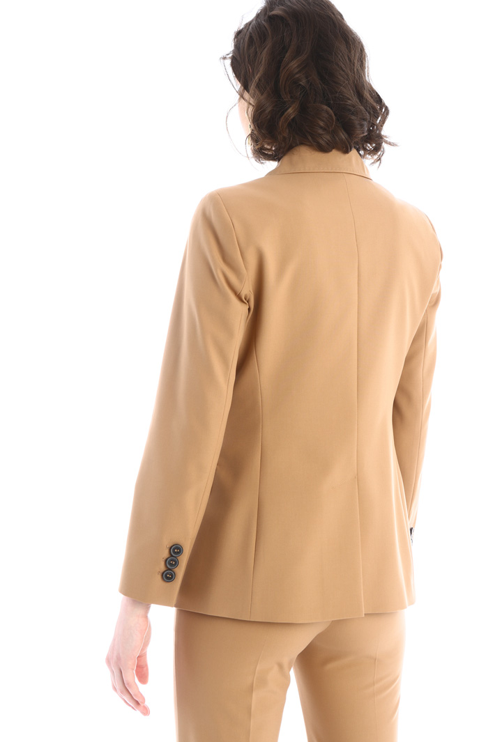 Single-breasted blazer Intrend