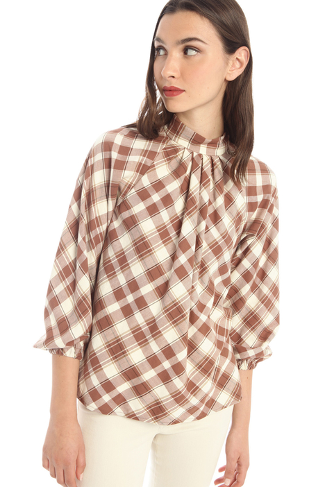 Frilled blouse Intrend