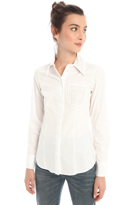 Studded shirt Intrend