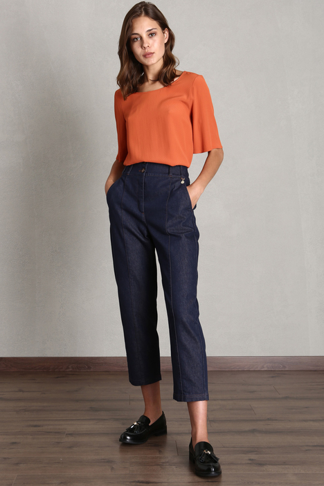 Baggy jeans Intrend
