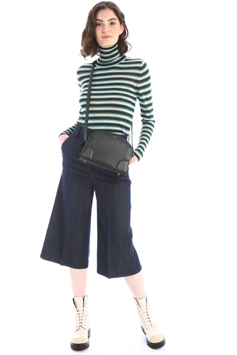 Cropped leg trousers Intrend