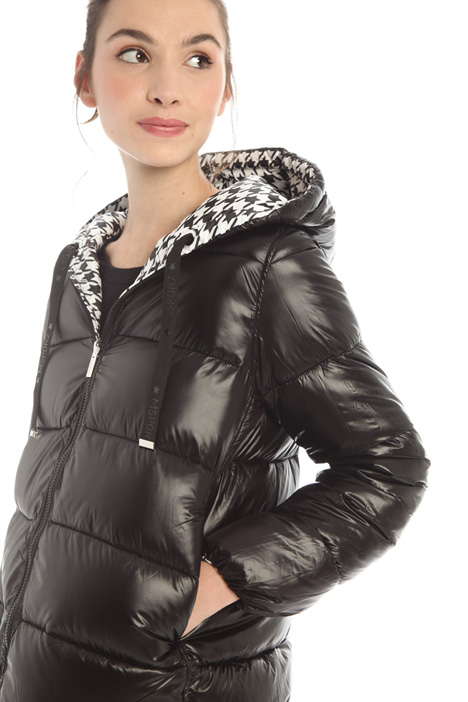 Reversible padded jacket Intrend