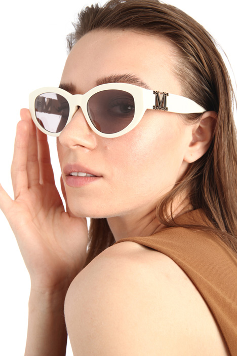 Oval sunglasses Intrend