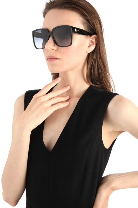 Square sunglasses Intrend