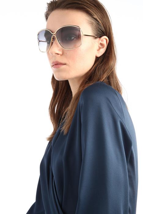 Geometric sunglasses Intrend