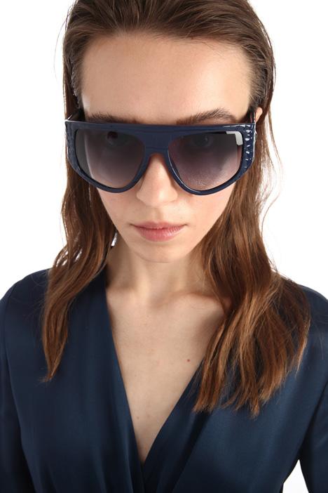 Croc sunglasses Intrend