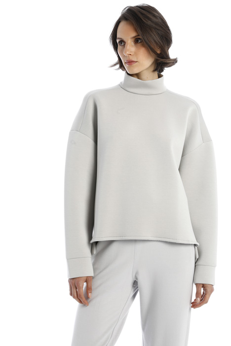 Boxy sweatshirt Intrend