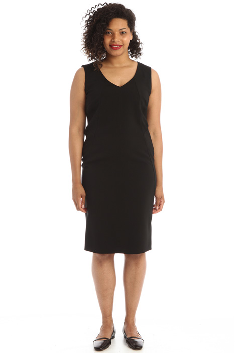 Tube cady dress Intrend