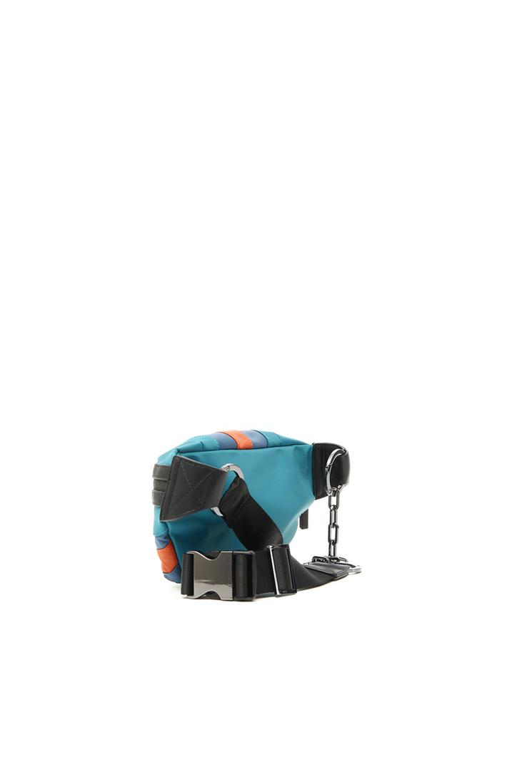 Tech satin belt bag Intrend