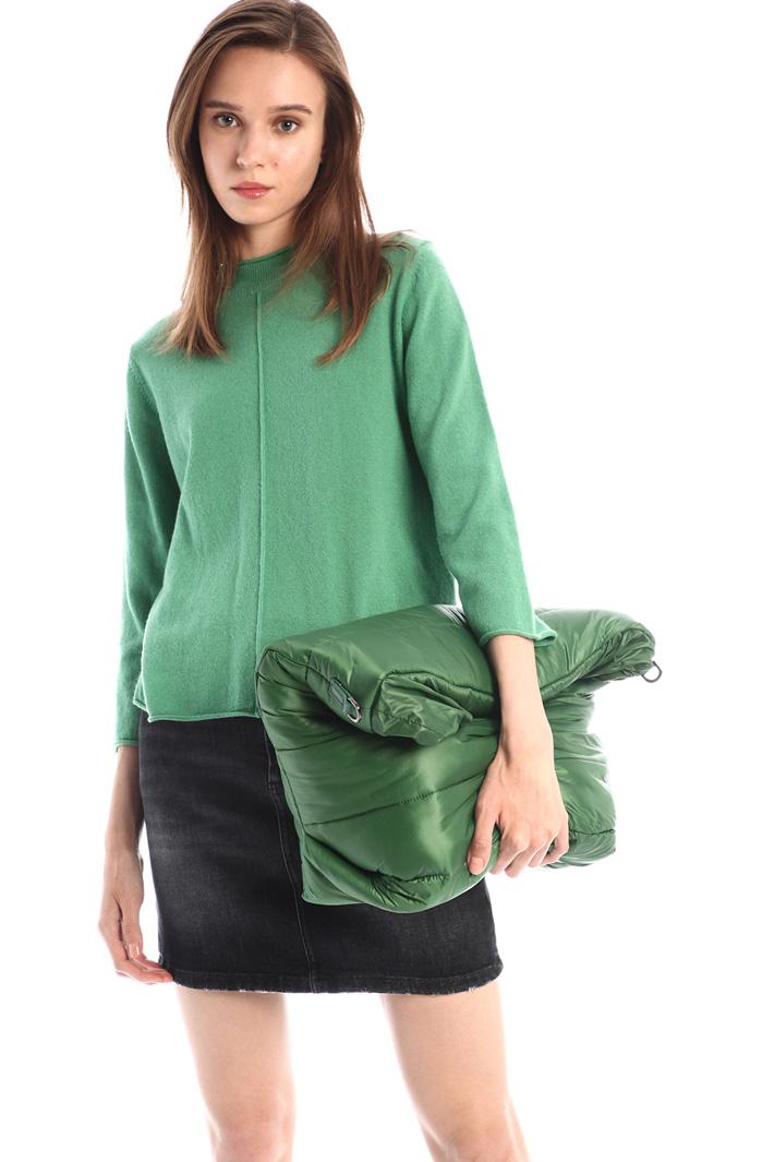 Reversible padded bag Intrend