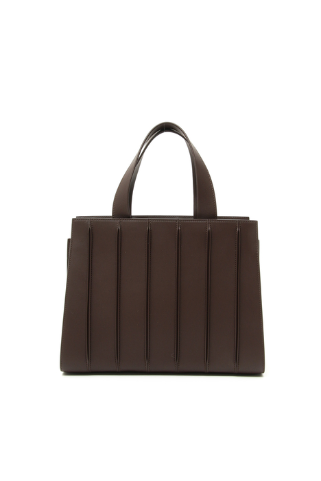 Smooth hand bag Intrend