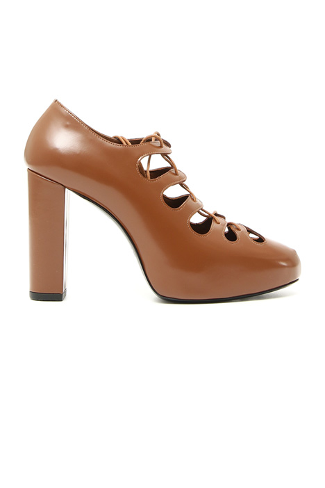 Oxford-style shoes Intrend