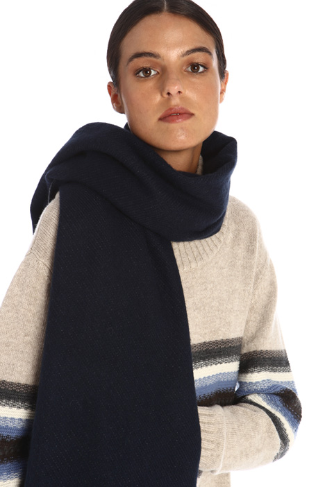 Double-face scarf Intrend