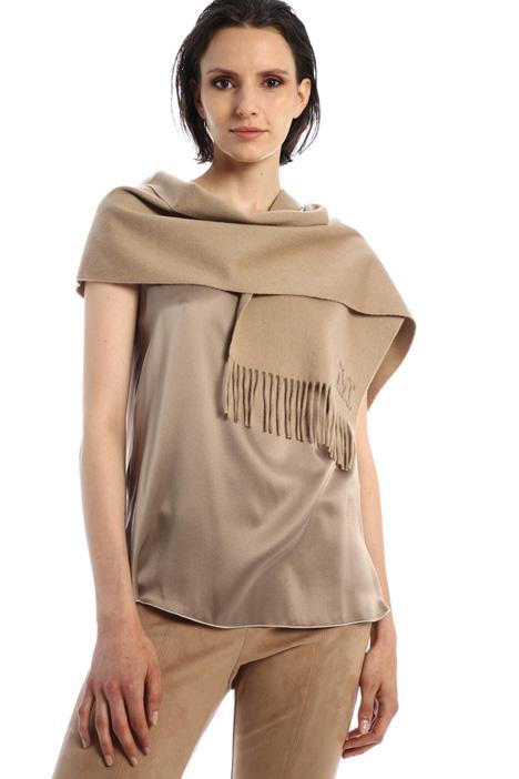 Cashmere scarf Intrend