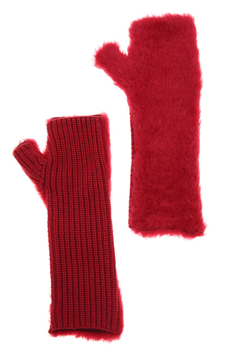 Muff gloves Intrend
