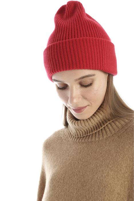 Cashmere yarn cap Intrend