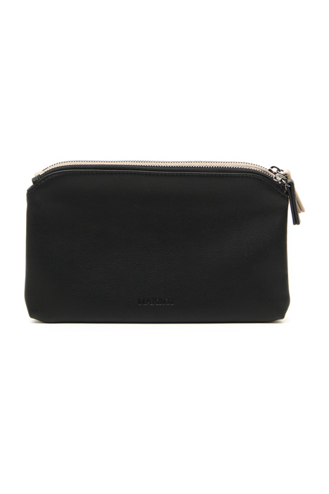 Faux leather small bag Intrend
