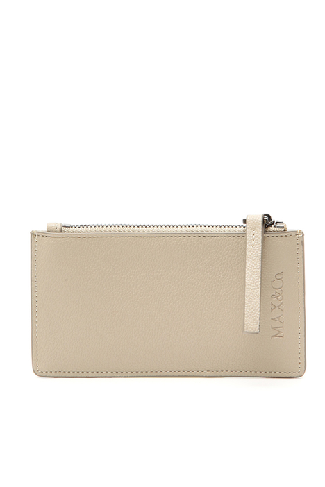 Faux-leather purse Intrend