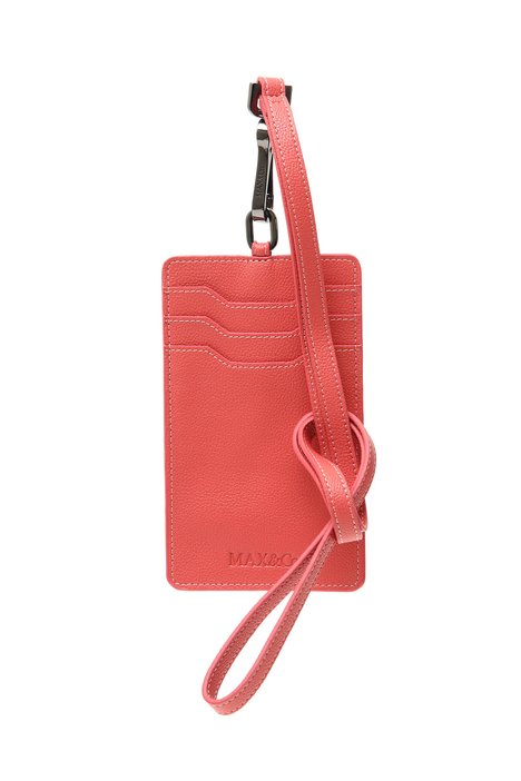 Faux leather phone cover Intrend