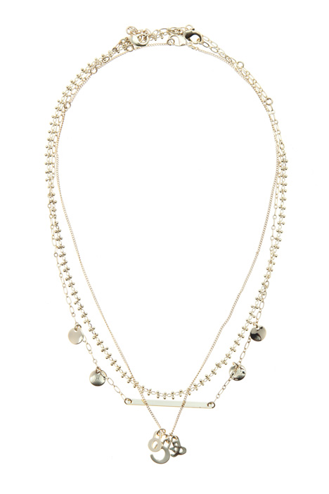 Necklace set Intrend