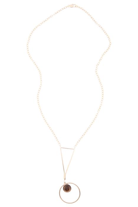 Long pendant necklace Intrend