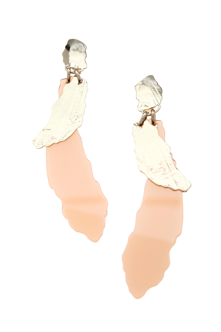 Drop earrings Intrend