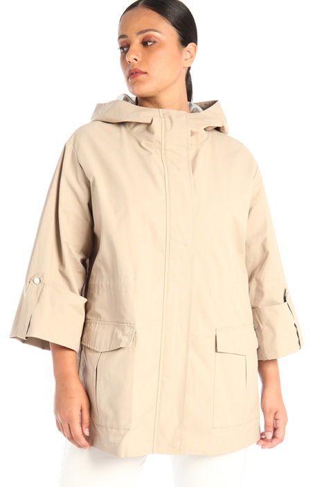 Water-resistant jacket Intrend