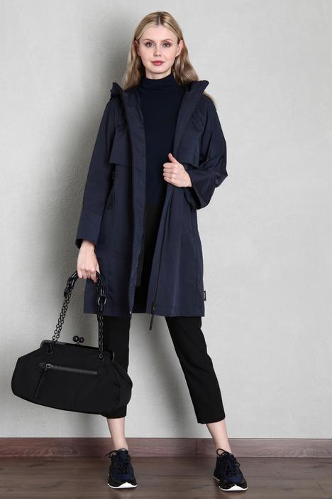 Twill rain jacket Intrend