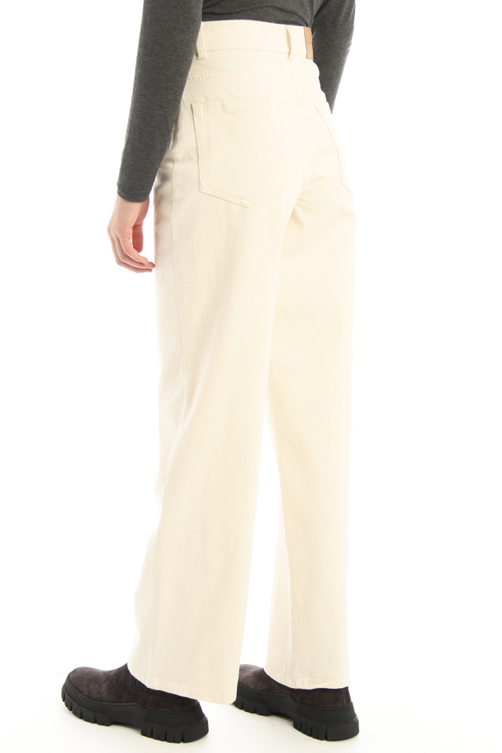 Cotton bull trousers Intrend
