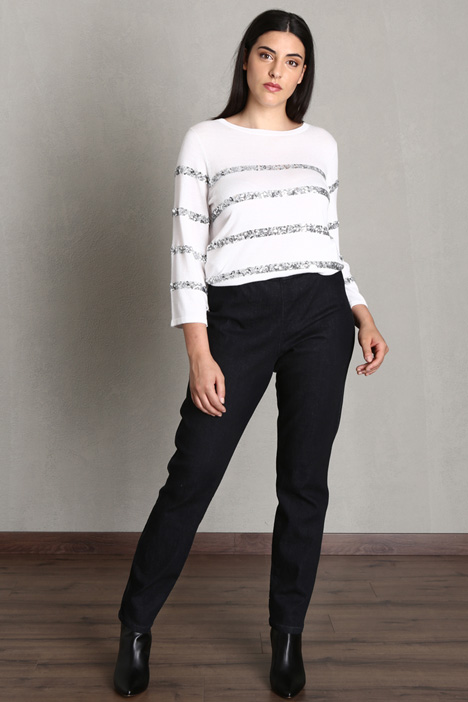 Leggings-style jeans Intrend