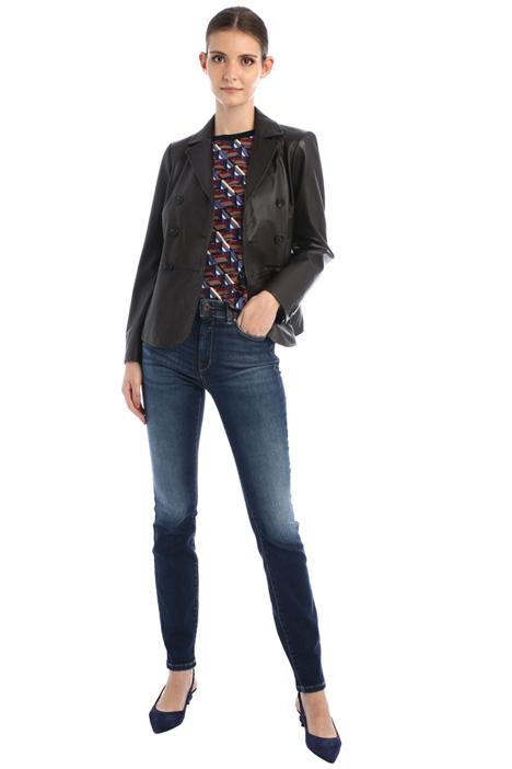 Skinny-fit denim jeans Intrend