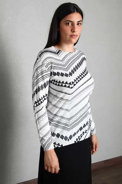 Pure wool jumper Intrend