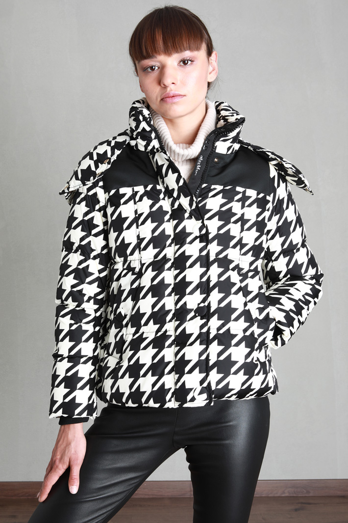 Water-proof down jacket Intrend