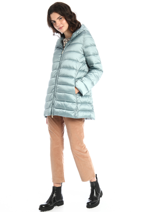 Tech padded coat Intrend