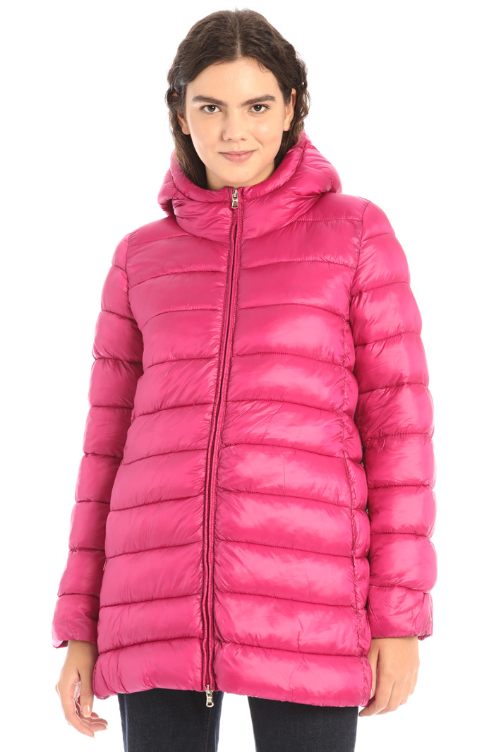 Tech padded jacket Intrend