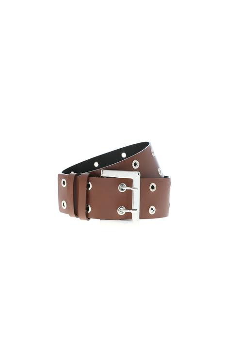 Studded high belt Intrend