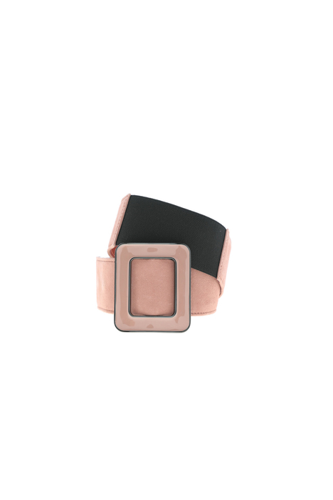 Suede leather belt Intrend