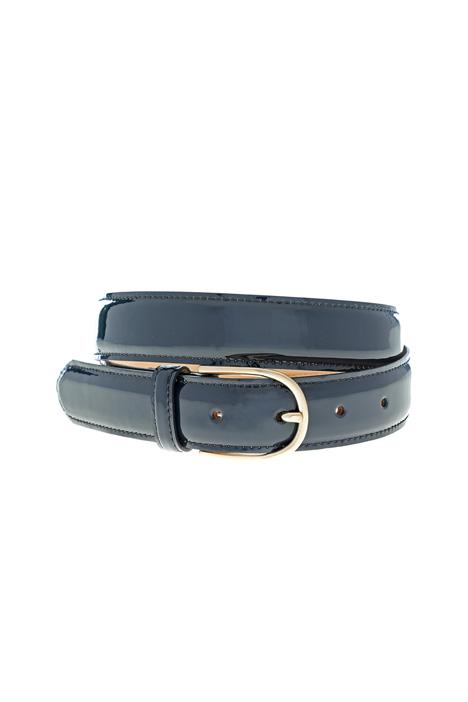 Varnished belt Intrend