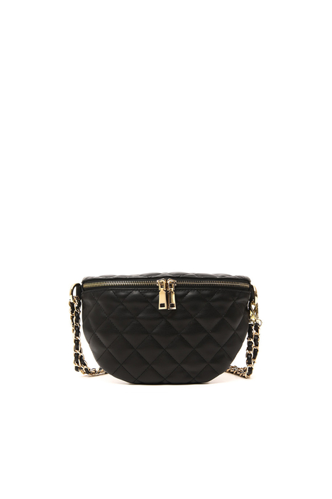 Faux leather belt bag Intrend